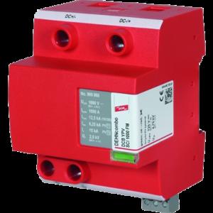 Supresor de rayo y sobretensión - DEHNcombo YPV SCI 600 FM 900065