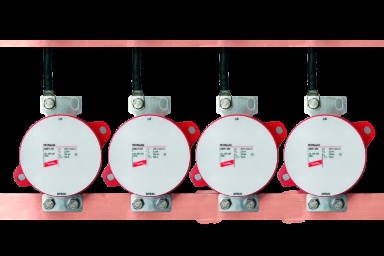 Supresor Rayo y Sobretensión, DEHNsolid - 800 KA 10/350 µs